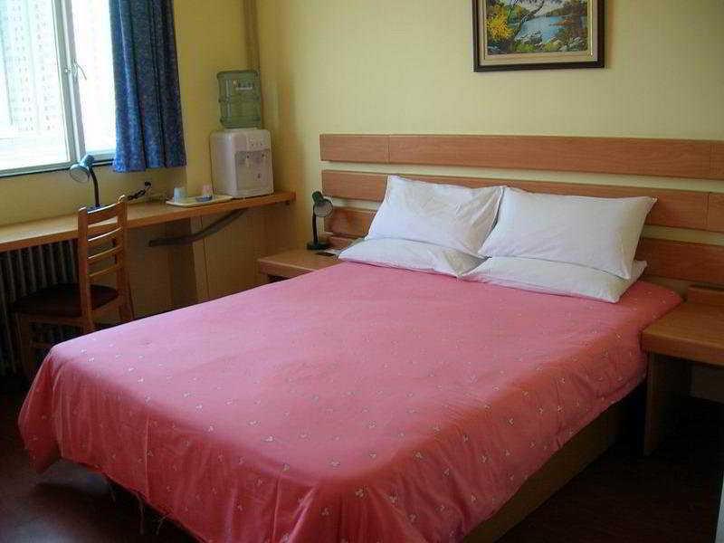 Room Home Inn Olympic Center