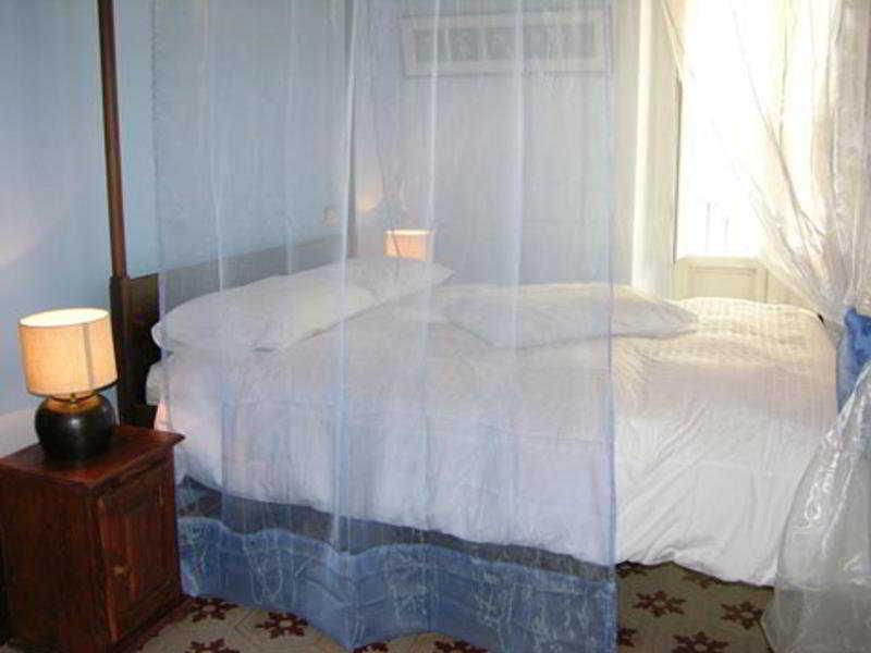 Room Palazzo Abagnale Dependance