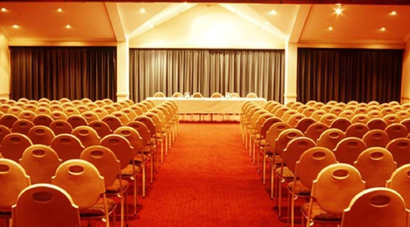 Conferences Abbey Beach Resort
