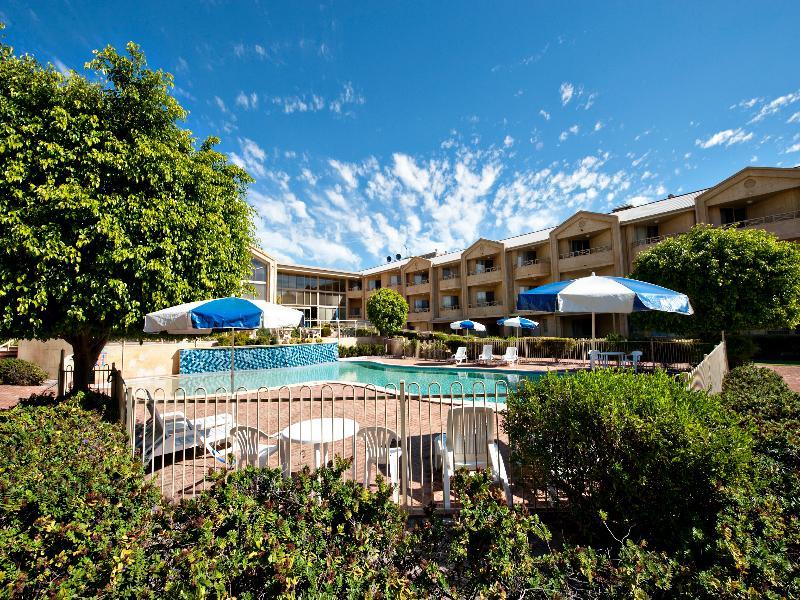 Pool Abbey Beach Resort