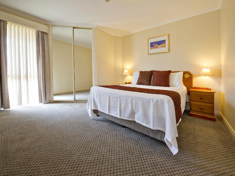 Room Abbey Beach Resort
