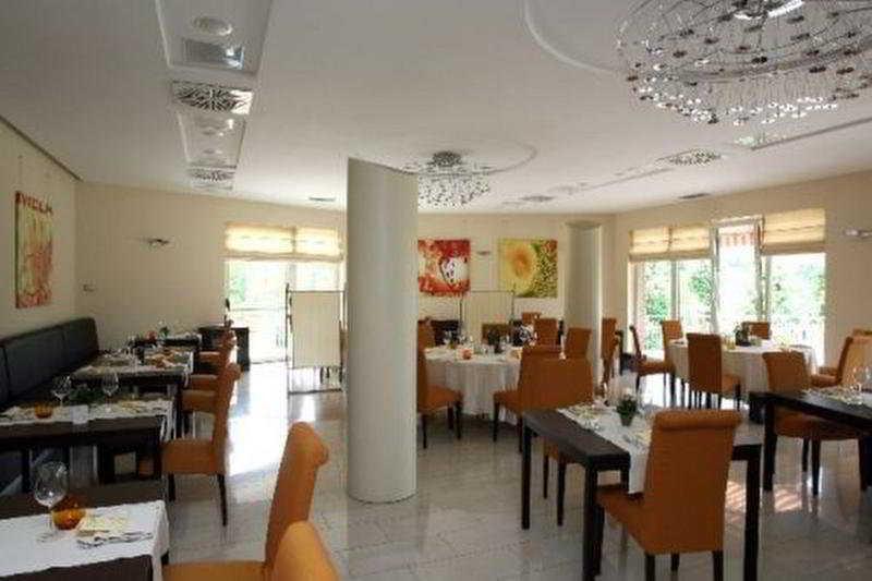 Restaurant Sirio