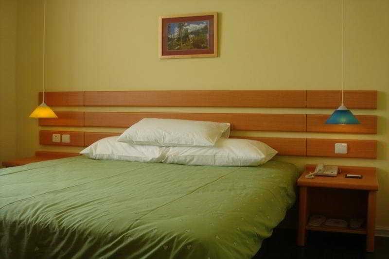 Room Home Inn Wuqing Kaifaqu