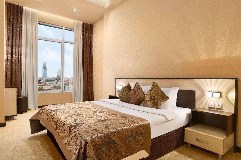 Room Days Hotel Baku