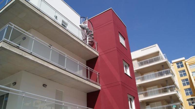 Fotos Hotel Ágora La Volta