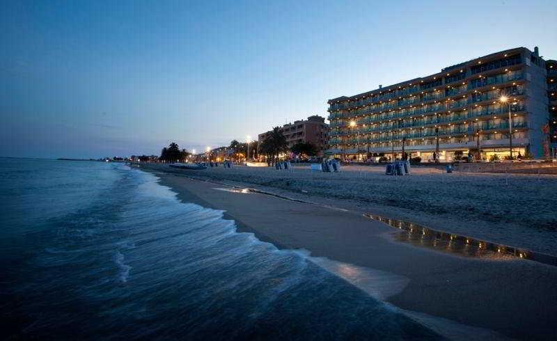 Escapada en el Hotel allon mediterrania