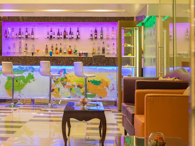 Bar Kazzhol