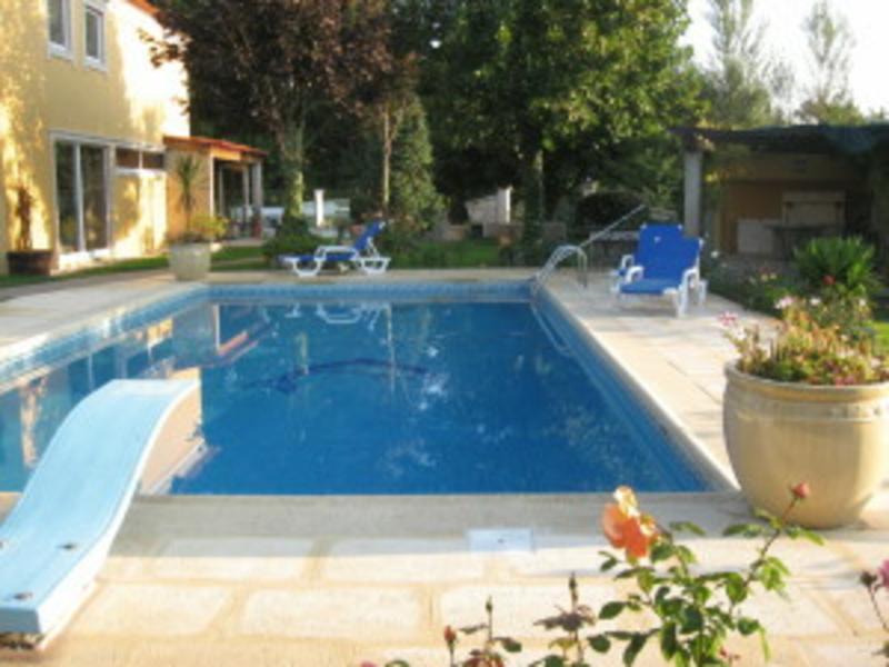 Casa de Alvelos - Pool - 2