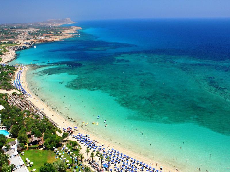 Melissi Beach Hotel Holidays
