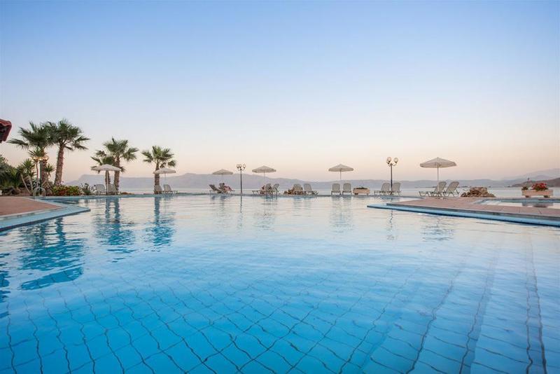 Balos Beach - Hotel - 2