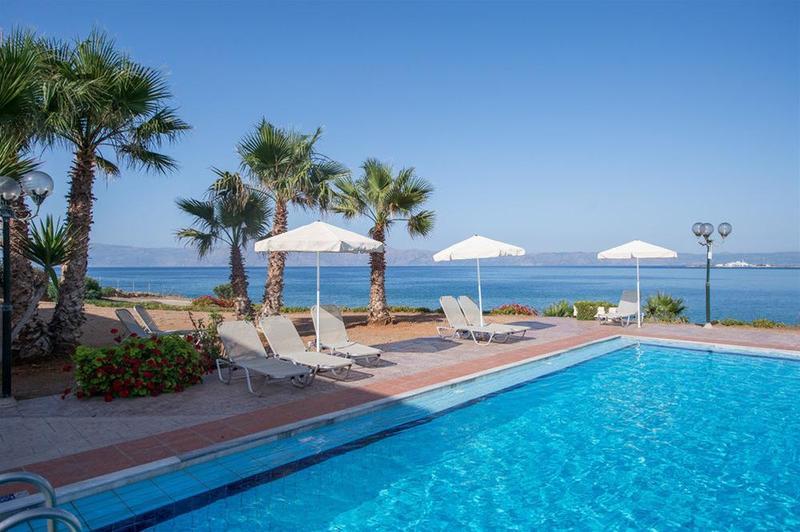 Balos Beach - Hotel - 3
