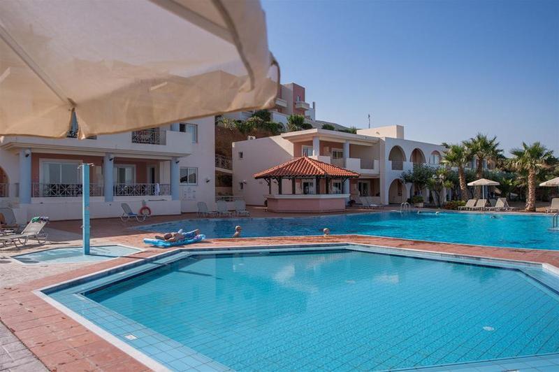 Balos Beach - Hotel - 4