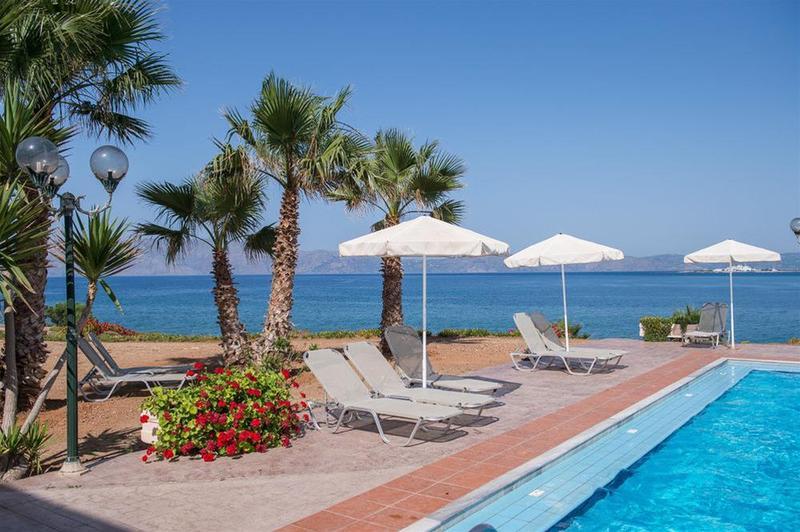 Balos Beach - Pool - 1