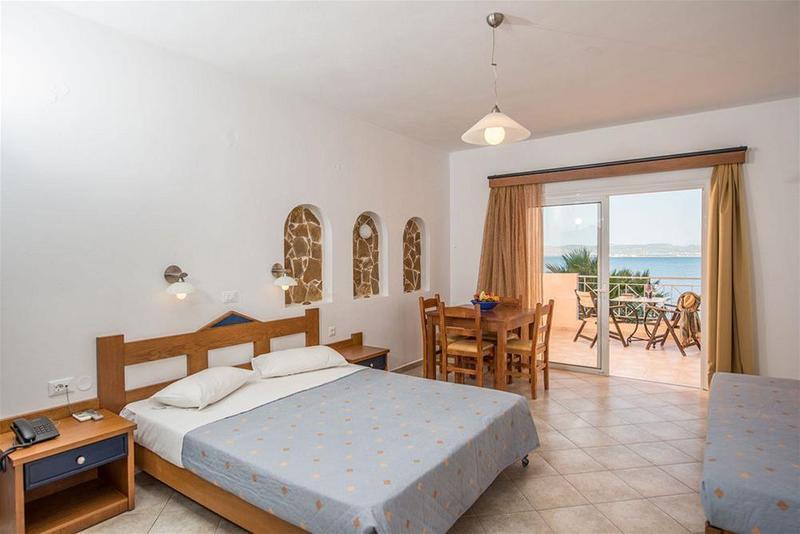 Balos Beach - Room - 0