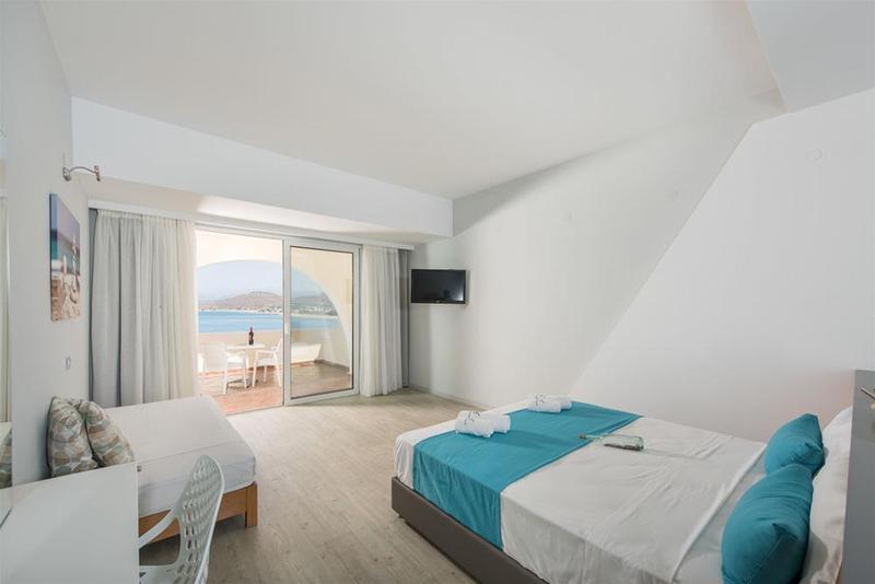 Balos Beach - Room - 7