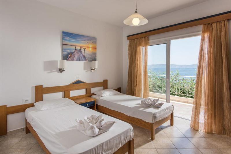 Balos Beach - Room - 6