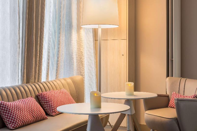 Bar Best Western Les Bains De Perros-guirec Hotel Et S