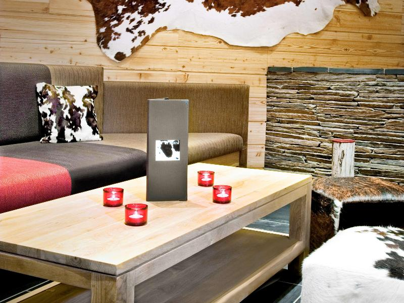 Bar Mercure Saint Lary Sensoria