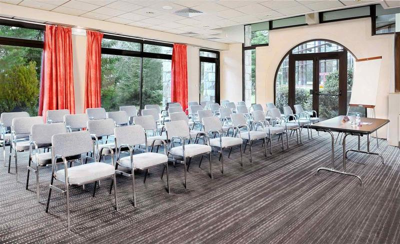 Conferences Mercure Saint Lary Sensoria
