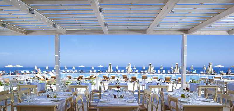 Restaurant The Royal Blue