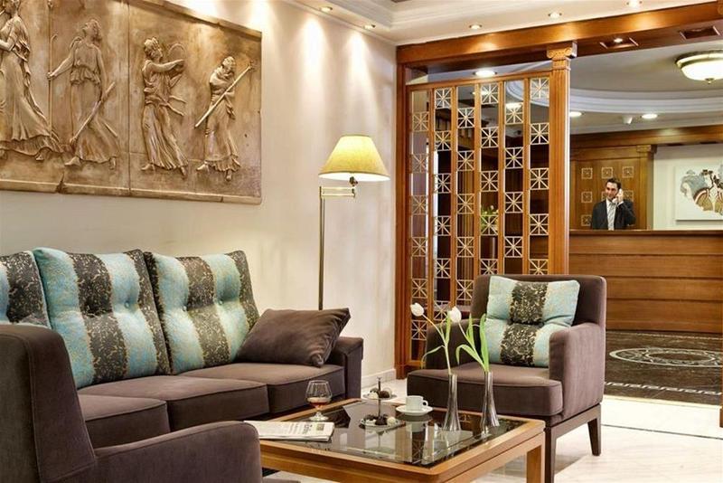 Ava Hotel & Suites - General - 0