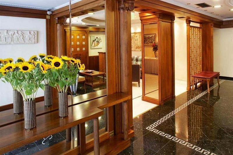 Ava Hotel & Suites - General - 4