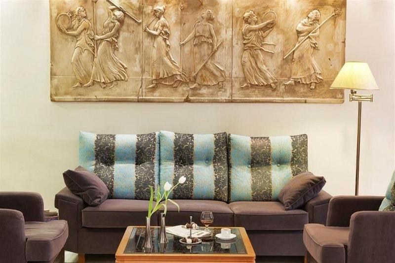 Ava Hotel & Suites - General - 3