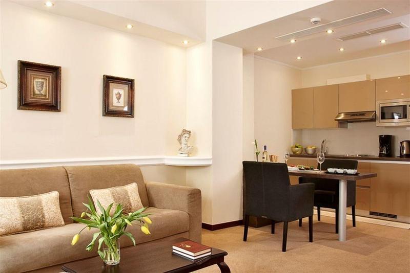 Ava Hotel & Suites - Room - 1