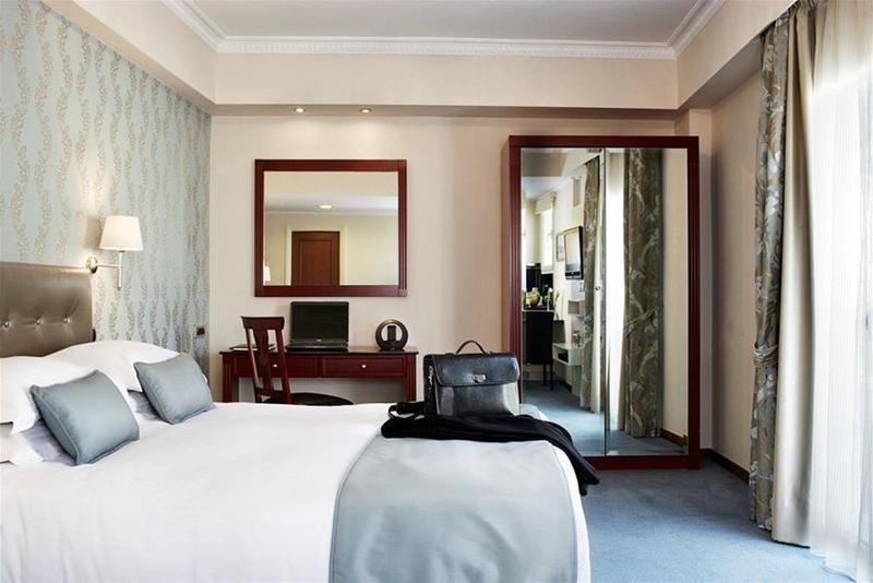 Ava Hotel & Suites - Room - 7