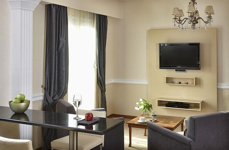 Ava Hotel & Suites - Room - 5