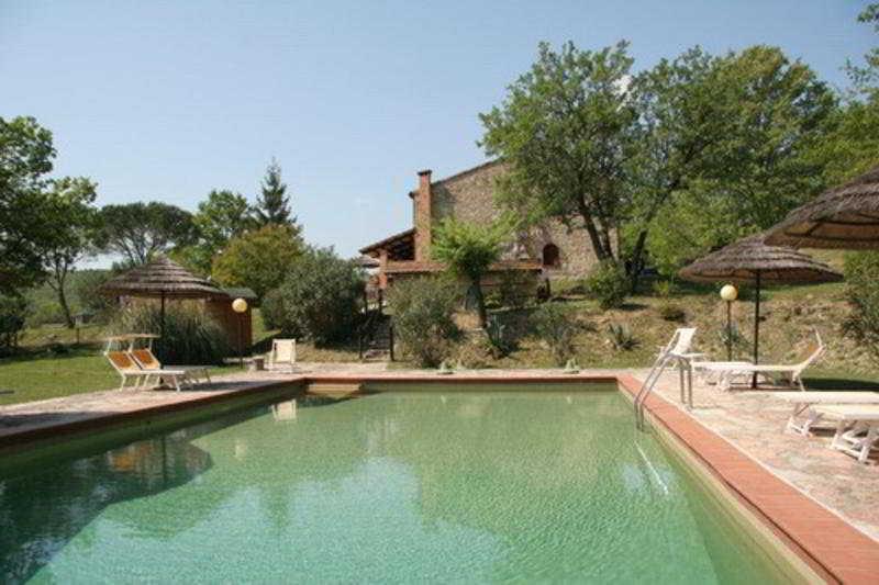 Pool Campo Di Carlo