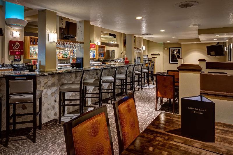 Bar Best Western Pocatello Inn