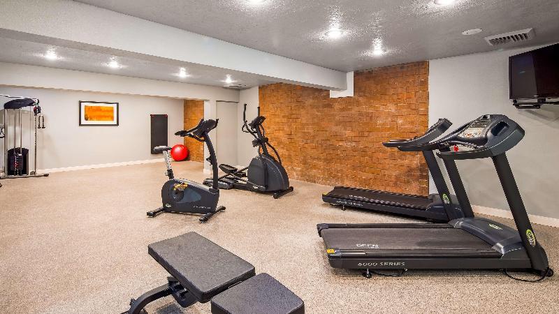 Sports and Entertainment Best Western Pocatello Inn