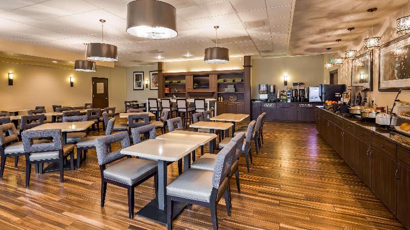 Restaurant Best Western Pocatello Inn