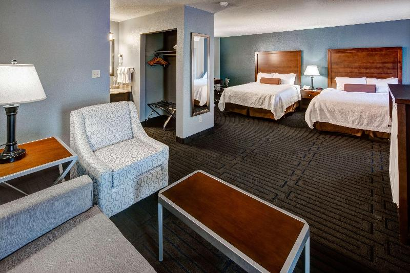 Room Best Western Pocatello Inn