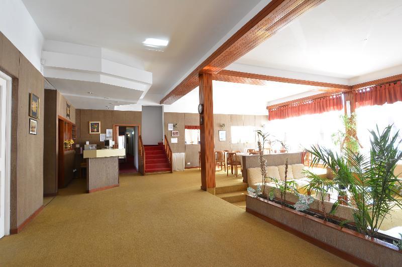 Foto del Hotel Amancay del viaje maravillas argentina
