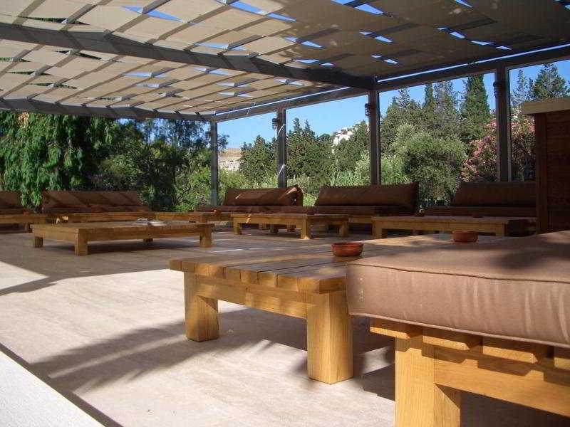 Terrace Medis