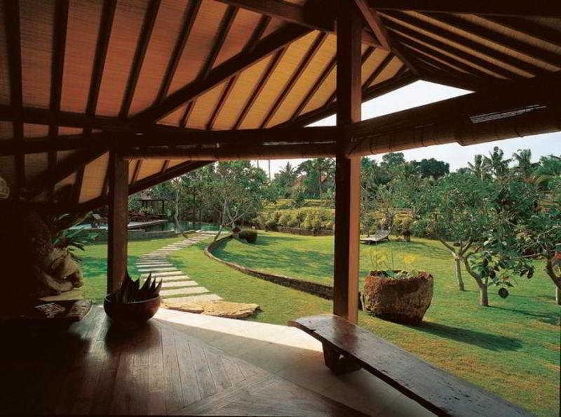 General view Bali Bali