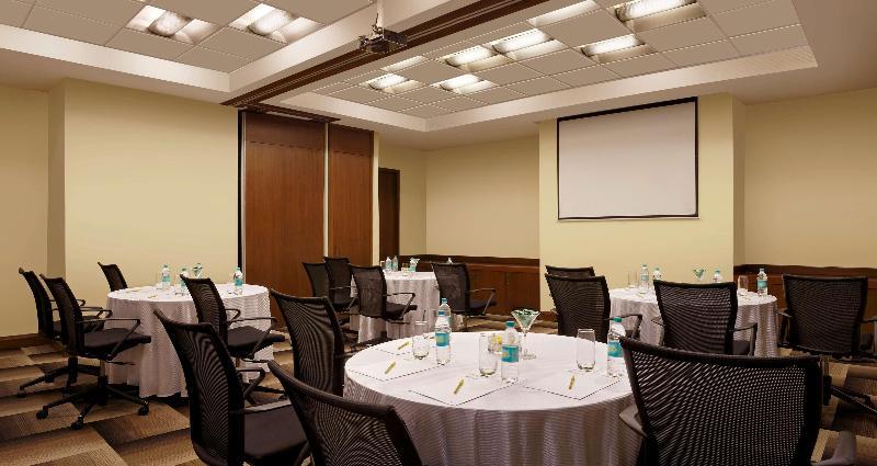 Conferences Hilton Garden Inn New Dehli