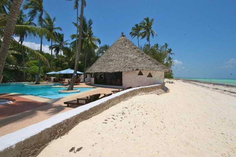 Beach Ora Resort Coral Reef
