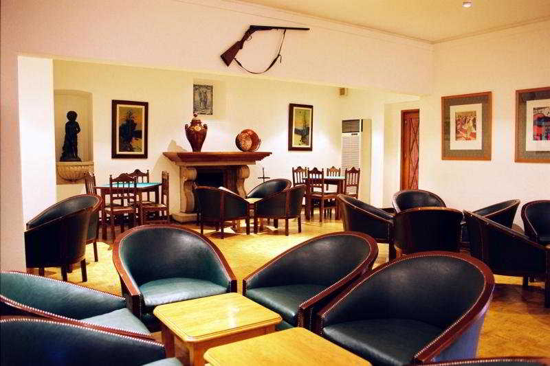Bar Inatel Castelo De Vide