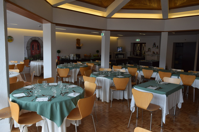 Restaurant Inatel Castelo De Vide