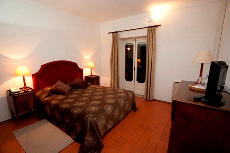 Room Inatel Castelo De Vide