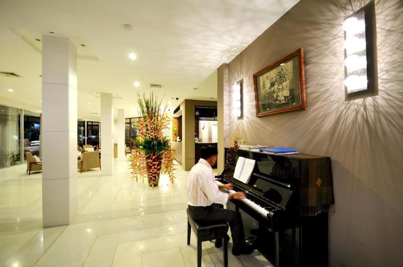 Kasemsarn Hotel Chanthaburi - Sport - 3