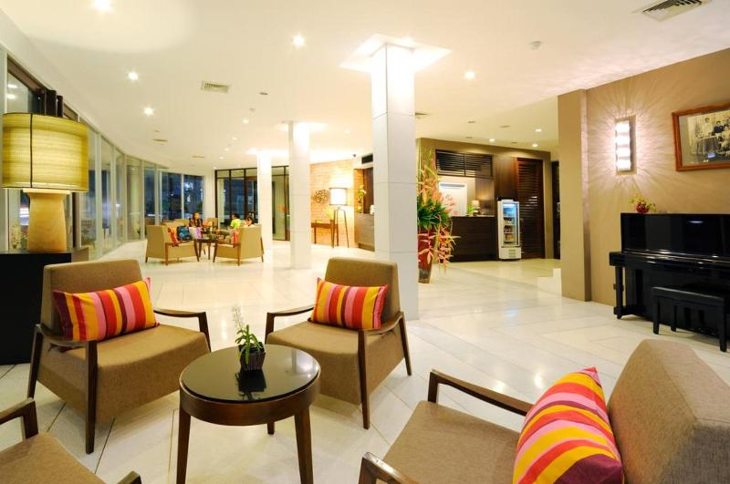 Kasemsarn Hotel Chanthaburi - General - 0