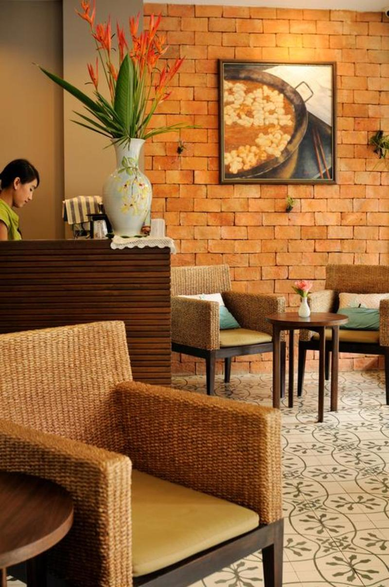 Kasemsarn Hotel Chanthaburi - General - 6