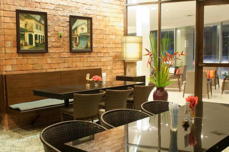 Kasemsarn Hotel Chanthaburi - Restaurant - 2
