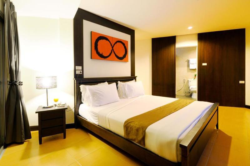 Kasemsarn Hotel Chanthaburi - Room - 1