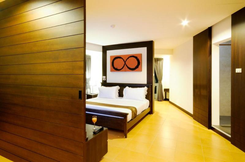 Kasemsarn Hotel Chanthaburi - Room - 10