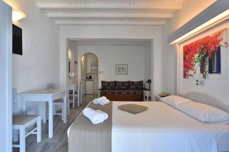 MANIS INN - Hotel - 0